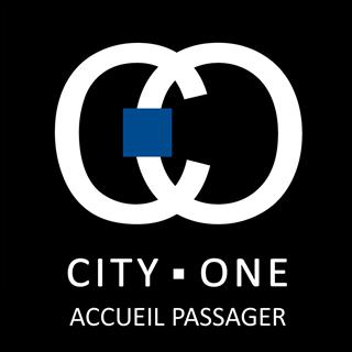 CITY ONE ACCUEIL PASSAGER